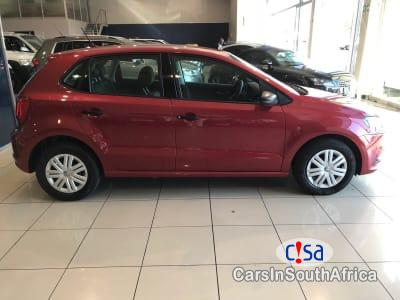 Volkswagen Polo Manual 2014 in Free State