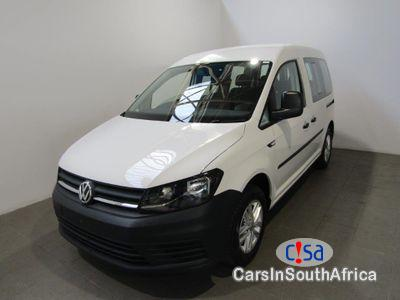 Volkswagen Caddy 2.0 Manual 2017 in Northern Cape