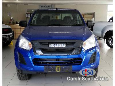 Picture of Isuzu KB Series 2.8 Manual 2019