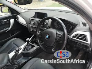 BMW 1-Series Manual 2012