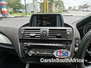 BMW 1-Series Manual 2012 in Eastern Cape