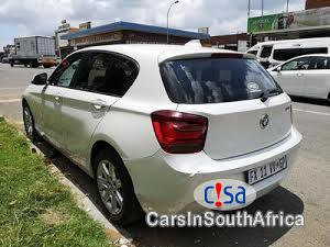 Picture of BMW 1-Series Manual 2012 in Eastern Cape