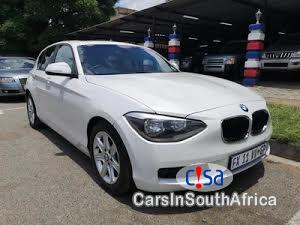 Picture of BMW 1-Series Manual 2012 in South Africa
