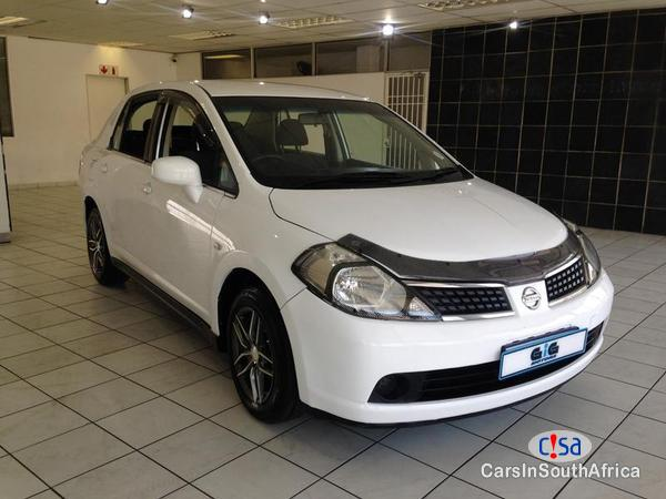 Picture of Nissan Tiida Automatic 2010