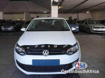 Picture of Volkswagen Polo 1600 Manual 2016