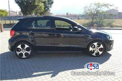 Picture of Volkswagen Polo 1.8 Automatic 2013