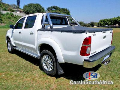 Toyota Hilux 3.0 Automatic 2011 in South Africa