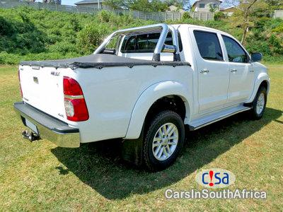 Picture of Toyota Hilux 3.0 Automatic 2011 in Mpumalanga