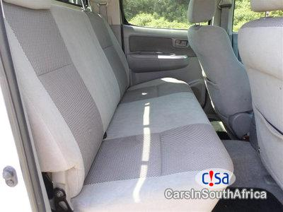 Toyota Hilux 3.0 Automatic 2011 - image 6