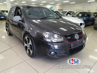 Picture of Volkswagen Golf 2.0 Manual 2006