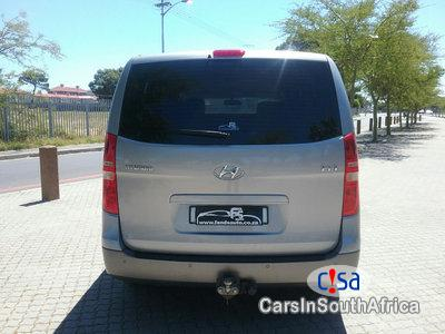 Hyundai H-1 2.5 Automatic 2011 in Limpopo