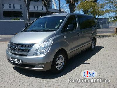 Hyundai H-1 2.5 Automatic 2011 in South Africa