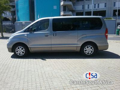 Picture of Hyundai H-1 2.5 Automatic 2011 in Limpopo
