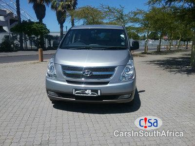 Picture of Hyundai H-1 2.5 Automatic 2011 in South Africa