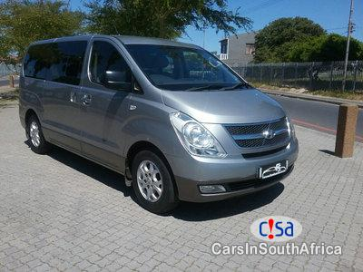 Hyundai H-1 2.5 Automatic 2011 in Limpopo - image