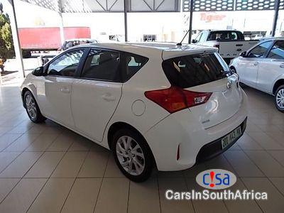 Toyota Auris 1.3 Manual 2013 in KwaZulu Natal