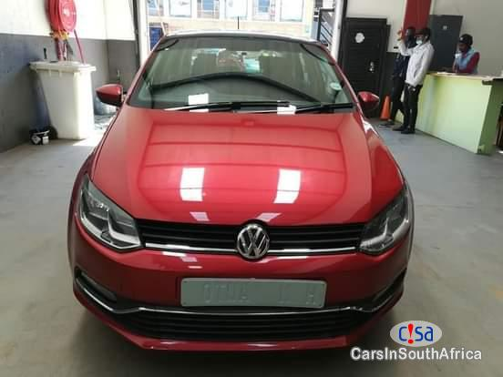 Picture of Volkswagen Polo 1.4 TSI Manual 2017
