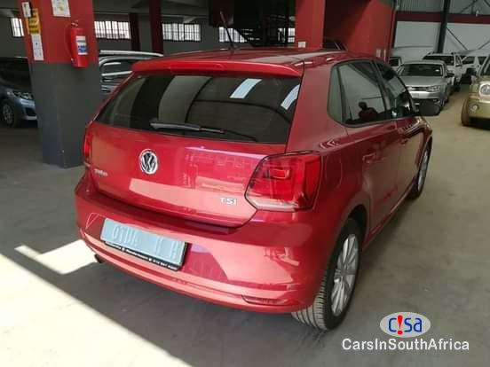 Volkswagen Polo 1.4 TSI Manual 2017 in South Africa
