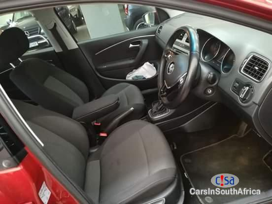 Picture of Volkswagen Polo 1.4 TSI Manual 2017 in Gauteng