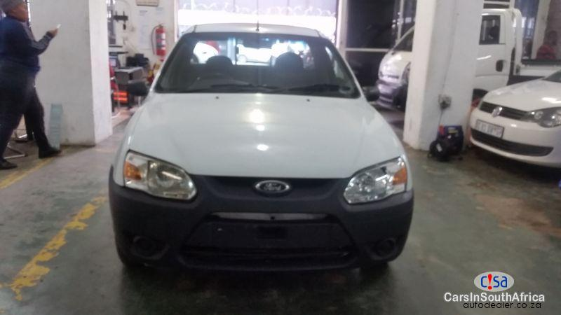 Picture of Ford Bantam 1.3 Manual 2012