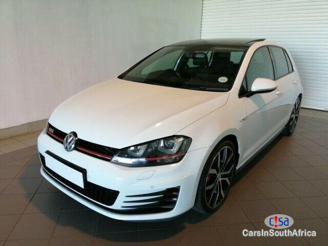 Picture of Volkswagen Golf VW Automatic 2014