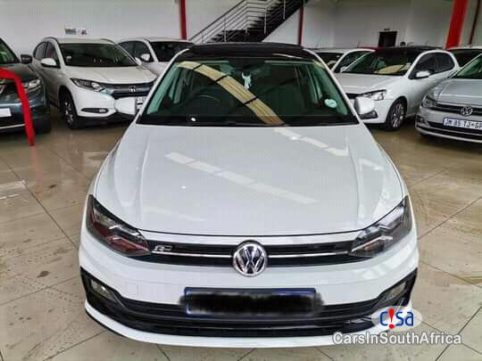 Picture of Volkswagen Polo 1.6 Manual 2018