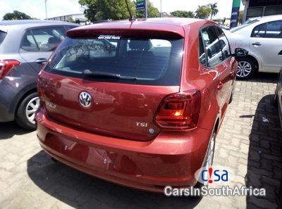 Volkswagen Polo 1 2 Manual 2014 in Western Cape