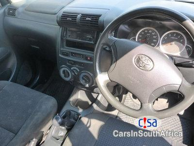 Picture of Toyota Avanza 1 5 Manual 2012 in Limpopo