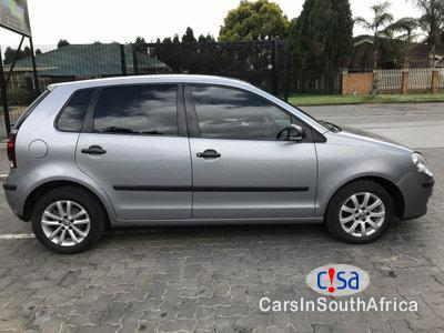 Picture of Volkswagen Polo 1 4 Manual 2009