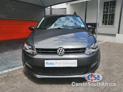 Pictures of Volkswagen Polo 1 6 Automatic 2011