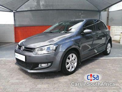 Volkswagen Polo 1 6 Automatic 2011 in North West