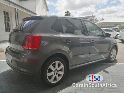Picture of Volkswagen Polo 1 6 Automatic 2011 in North West
