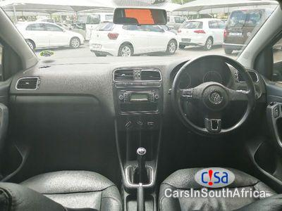 Picture of Volkswagen Polo 1 6 Automatic 2011 in South Africa