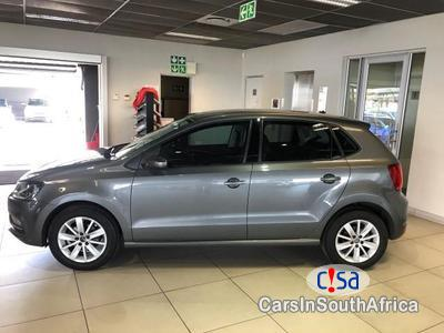 Picture of Volkswagen Polo 1 2 Manual 2017 in Western Cape