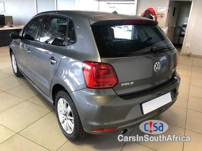 Volkswagen Polo 1 2 Manual 2017 in Western Cape - image