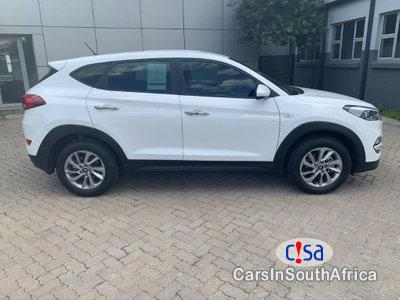 Picture of Hyundai Tucson 2000 Automatic 2016