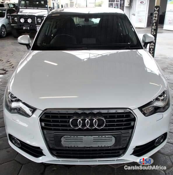 Picture of Audi A1 1.4 Manual 2014