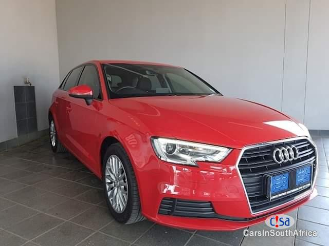 Audi A3 1.4 Automatic 2015 in Northern Cape