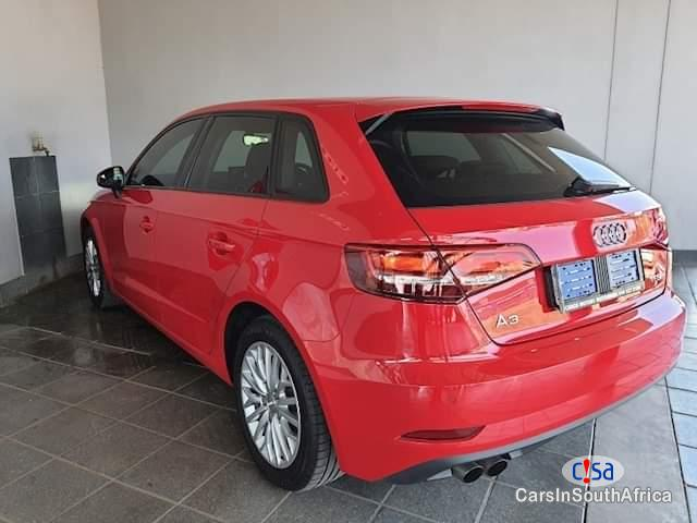 Audi A3 1.4 Automatic 2015 in South Africa