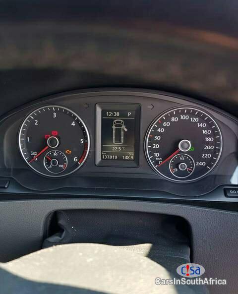 Volkswagen Caravelle 2.5L Automatic 2006 - image 11