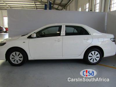 Pictures of Toyota Corolla 1.6 Manual 2017