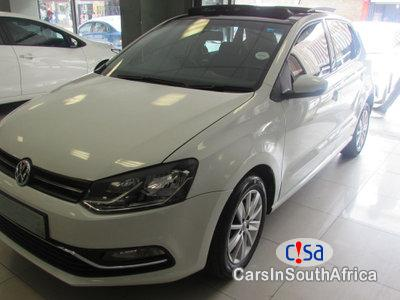 Picture of Volkswagen Polo 1.4 Manual 2015