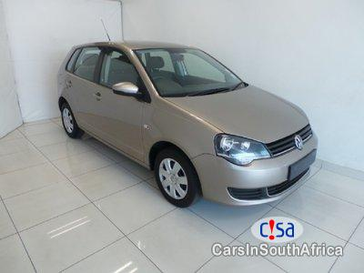 Picture of Volkswagen Polo Vivo GP 1.4 Trendline 5dr Manual 2016