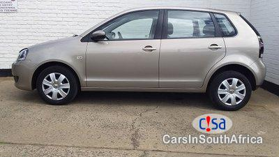 Volkswagen Polo Vivo GP 1.4 Trendline 5dr Manual 2018
