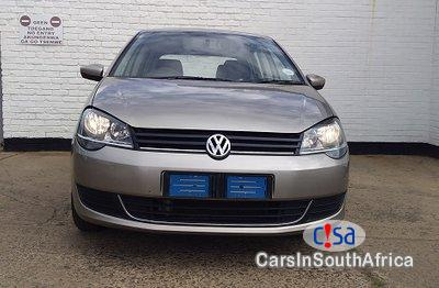 Picture of Volkswagen Polo Vivo GP 1.4 Trendline 5dr Manual 2018 in South Africa