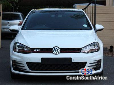 Picture of Volkswagen Golf VI GTI 2.0 TSI DSG Automatic 2013 in South Africa