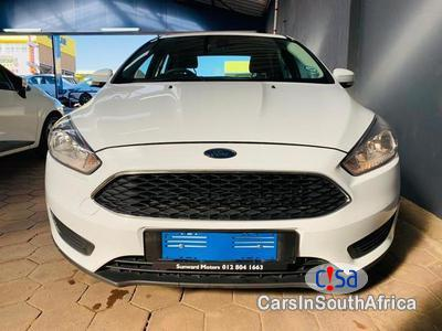 Ford Focus 1.0 ECOBOOST AMBIENTE 5drs Manual 2016 - image 2
