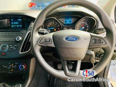 Ford Focus 1.0 ECOBOOST AMBIENTE 5drs Manual 2016 in Gauteng