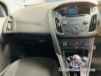 Ford Focus 1.0 ECOBOOST AMBIENTE 5drs Manual 2016 in South Africa