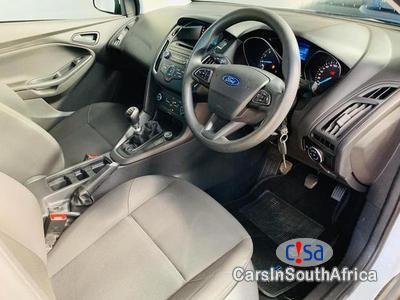 Picture of Ford Focus 1.0 ECOBOOST AMBIENTE 5drs Manual 2016 in Gauteng
